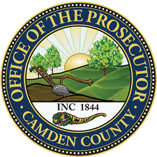 Office of the Prosecutor Camden County Logo - link to site