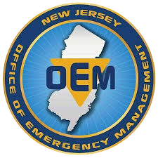 Office of Emergency Management Logo - Link to site